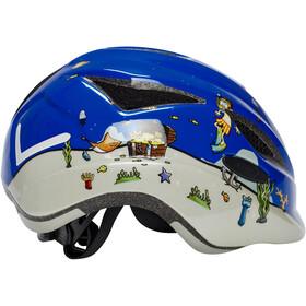 ABUS Anuky Helmet Kids diver